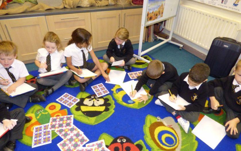 Brereton CofE Primary School Vision