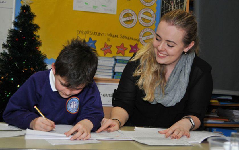 St Matthew's CofE Primary School Vision