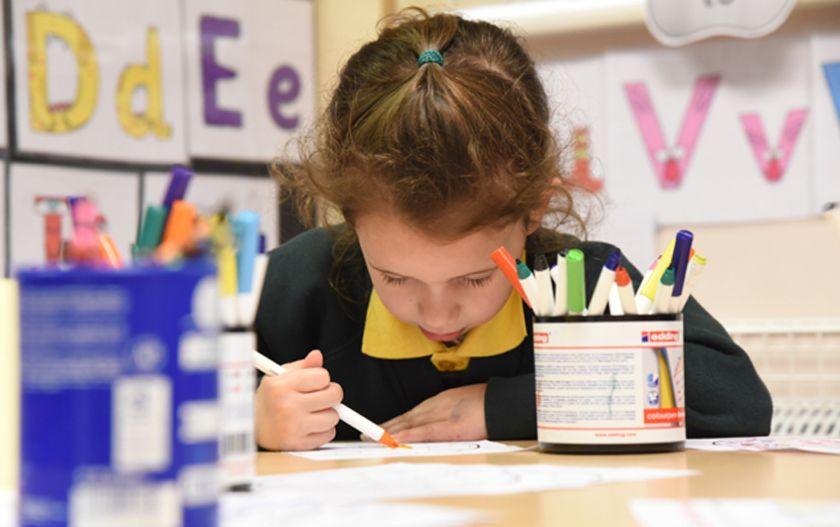 St Paul's CofE Primary School Vision