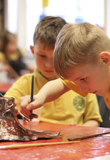 St Paul's CofE Primary School